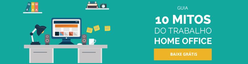Vantagens e desvantagens do home office
