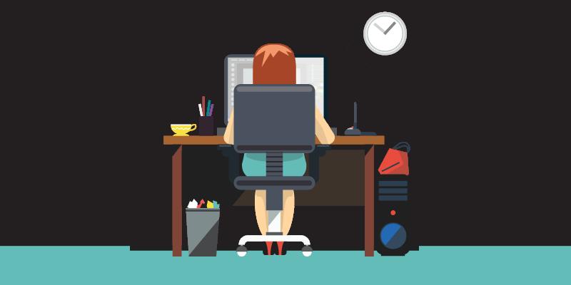Vantagens e desvantagens do trabalho home office