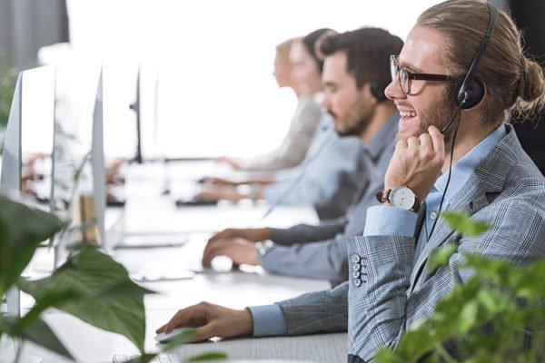 Como construir um roteiro para uma operação de call center