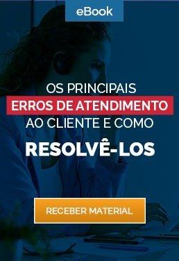 Sidebar imagem com link para ebook erros de atendimento ao cliente
