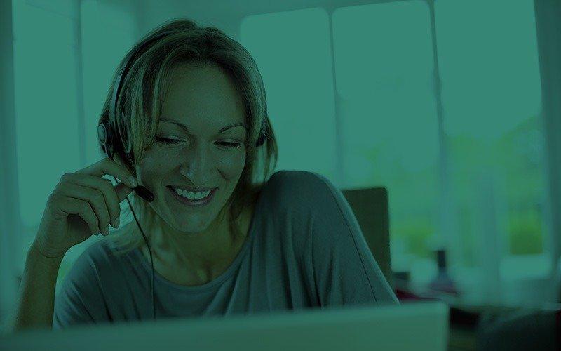 Como o home office aumenta a produtividade e qualidade do seu atendimento