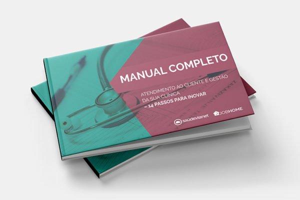 [Manual Completo] Atendimento ao cliente e gestão da sua Clínica