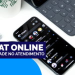 Chat Online: Agilidade no Atendimento