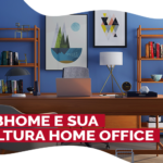JobHome e sua cultura Home Office
