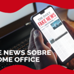 Fake News sobre o Home Office